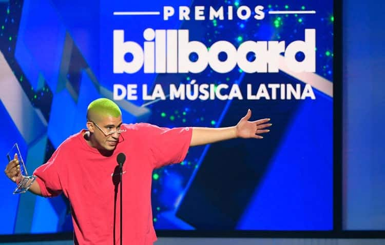 Latin Billboard 2020